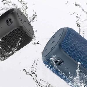 Harga speaker bluetooth outdoor waterproof speaker bluetooth bass | HARGALOKA.COM