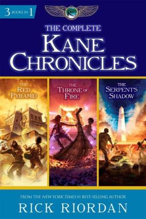 Harga the kane chronicles book set series   rick | HARGALOKA.COM