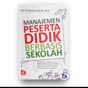 Harga buku manajemen peserta didik berbasis sekolah  prof ali imron   HARGALOKA.COM