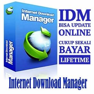 Harga idm full version terbaru bisa update | HARGALOKA.COM