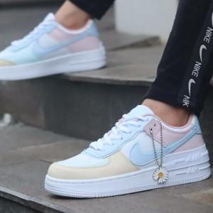 Harga nike air force 1 sadow 36 40 sneakers wanita | HARGALOKA.COM