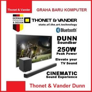 Harga thonet amp vander dunn bluetooth soundbar surround speaker home | HARGALOKA.COM