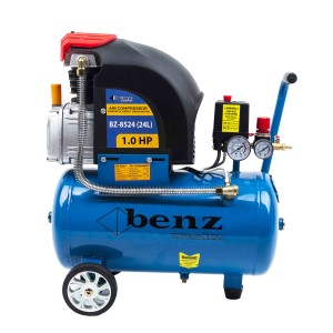 Harga mesin kompresor angin 24l direct compressor direct air 24l 1hp | HARGALOKA.COM