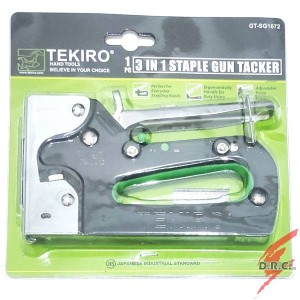 Katalog Staples Tembak Kenmaster Staple Gun 4 14mm Steel Katalog.or.id