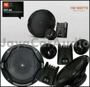 Harga promo speaker jbl gt7 6c split 2 way 6inch garansi | HARGALOKA.COM