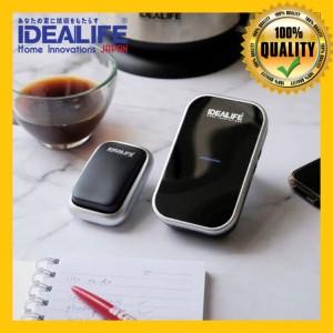 Katalog Idealife Il 301 Wireless Doorbell Bel Pintu Wireless Battery Dc Katalog.or.id