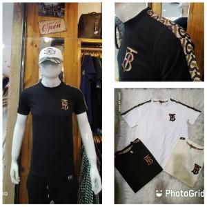 Harga t shirt pria premium import baju cowok bt0005   | HARGALOKA.COM