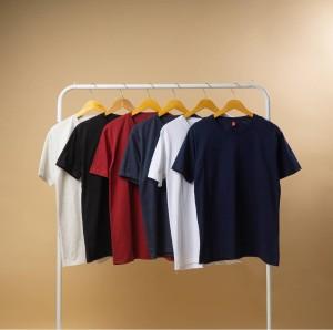 Harga kaos polos pria wanita cotton combed 30s harga grosir s m l xl   putih | HARGALOKA.COM