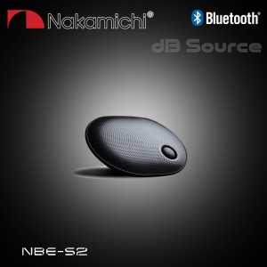 Harga nakamichi nbe s2 portable bluetooth   HARGALOKA.COM