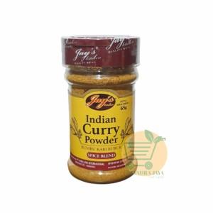 Harga jays indian curry powder 65gr bubuk bumbu   HARGALOKA.COM