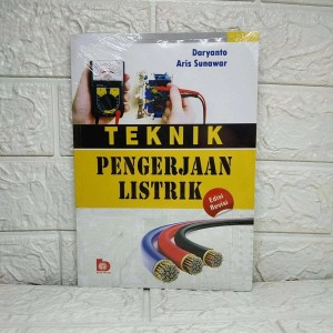 Harga teknik pengerjaan listrik edisi revisi | HARGALOKA.COM