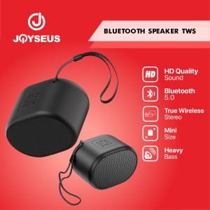 Harga joyseus speaker bluetooth 5 0 portable ultra bass   | HARGALOKA.COM