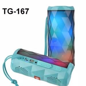 Harga speaker bluetooth portabel wireless tg 167 super   HARGALOKA.COM