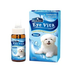 Harga eye vita   tear stain cleaner dog cat vitamin obat mata anjing | HARGALOKA.COM