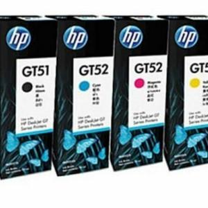 Harga tinta hp gt51 gt52 gt53 original | HARGALOKA.COM