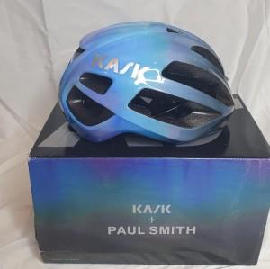 Harga kask protone paul smith limitied edition size | HARGALOKA.COM