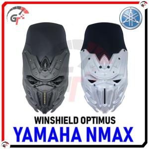 Harga Windshield Visor Nmax Sporty Cyborg Katalog.or.id