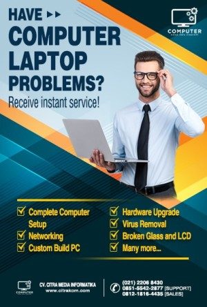 Harga service laptop termurah di jakarta   gratis | HARGALOKA.COM