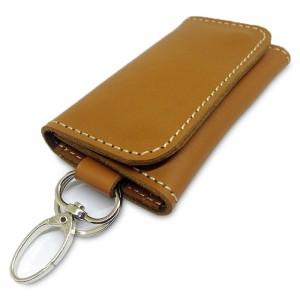 Harga gantungan kunci dompet kulit stnk mobil motor pull up kuli asli   HARGALOKA.COM