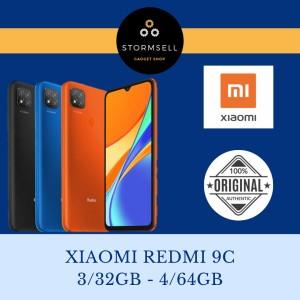 Harga xiaomi redmi 9c ram 4 64gb   garansi resmi   orange 3 | HARGALOKA.COM