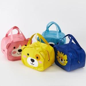 Harga cooler bag lunch bag tas bekal makanan penahan panas dingin   3   | HARGALOKA.COM