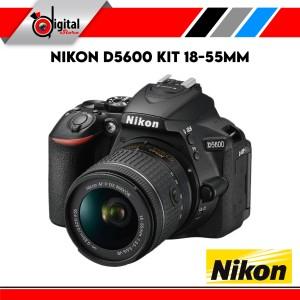 Harga nikon d5600 kit af p dx 18 55mm f 3 5 5 6g | HARGALOKA.COM
