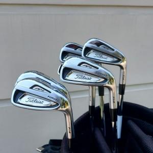 Harga stick golf iron set titleist ap2 | HARGALOKA.COM