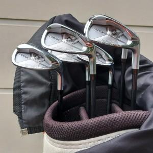 Harga stick golf iron set yamaha inpres | HARGALOKA.COM