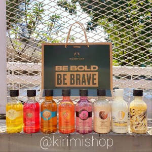 Info Sale Perontok Daki Gel Peeling Body Shop Termurah Katalog.or.id
