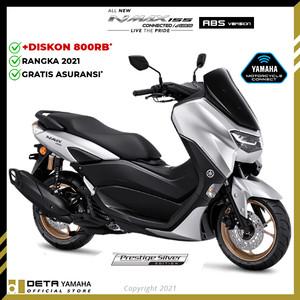 Harga deta yamaha all new nmax abs 2021 otr jadetabek sepeda motor   | HARGALOKA.COM