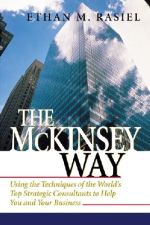 Harga the mckinsey way using the techniques of the world 39 | HARGALOKA.COM
