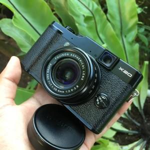 Harga kamera fujifilm x20 istimewa | HARGALOKA.COM