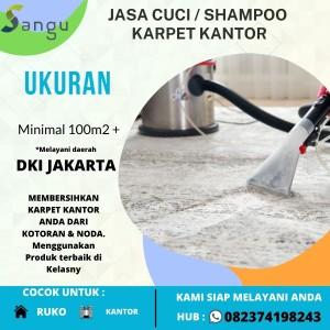 Harga jasa cuci karpet amp shampoo karpet | HARGALOKA.COM