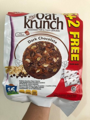 Harga oat krunch   | HARGALOKA.COM