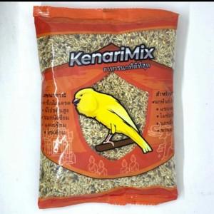 Harga kenari mix pakan makanan burung kenari thailand organic seed | HARGALOKA.COM
