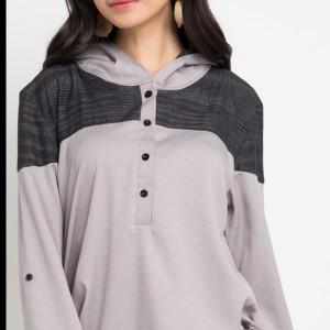 Harga okainku aluna hoodie top   | HARGALOKA.COM