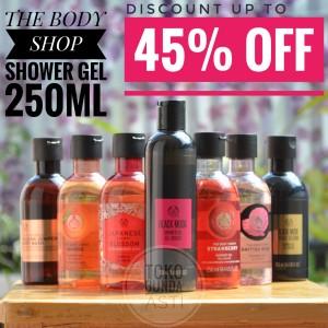 Katalog Sale Perontok Daki Gel Peeling Body Shop Termurah Katalog.or.id