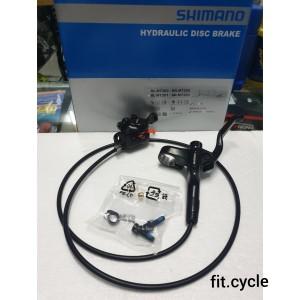 Harga shimano disc brake bl mt200 rem hidrolik | HARGALOKA.COM