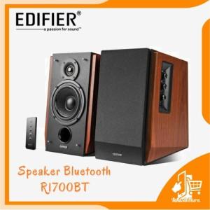 Harga speaker bluetooth edifier r1700bt bluetooth bookshelf speakers 2 0 ori   | HARGALOKA.COM