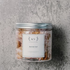 Info Garam Spa Kaki Mandi Aromaterapi Bath Salt Aromatheraphy Katalog.or.id