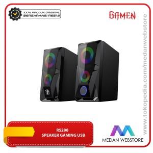 Harga robot   rs200 speaker komputer laptop multimedia stereo | HARGALOKA.COM