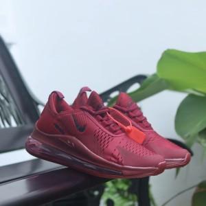 Harga nike airmax 720 men   merah   HARGALOKA.COM