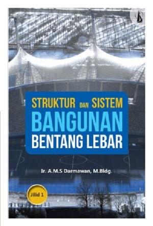 Harga struktur dan sistem bangunan bentang lebar jilid   | HARGALOKA.COM