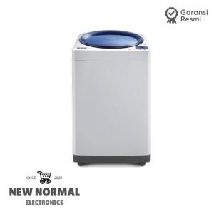 Harga sharp mesin cuci 1 tabung es m806p megamouth series     HARGALOKA.COM