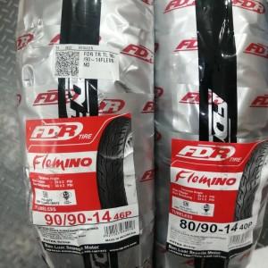 Harga paket ban fdr flemino 80 90 14 amp 90 | HARGALOKA.COM