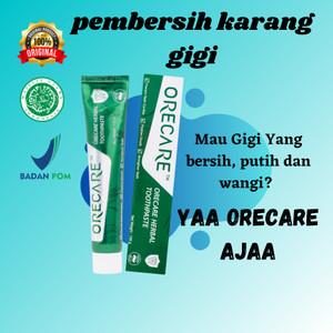 Harga pasta gigi penghilang karang odol pemutih toothpaste herbal | HARGALOKA.COM