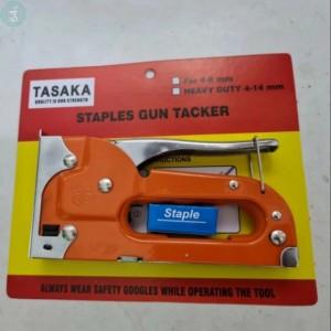 Info Staples Tembak Kenmaster Staple Gun 4 14mm Steel Katalog.or.id