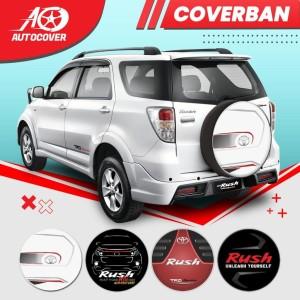 Katalog Tutup Sarung Ban Cover Ban Serep Mobil Terios Rush Toyota 12 Katalog.or.id