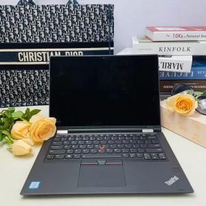 Harga laptop lenovo thinkpad yoga 370 core i7 7600u 16gb ssd 512 mulus | HARGALOKA.COM