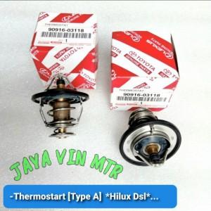 Harga thermostat termostat coolant toyota hilux diesel   HARGALOKA.COM